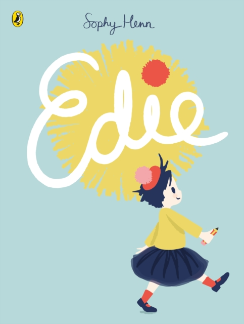 Edie by Sophy Henn